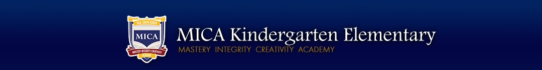 Korea, South in Asia (School): MICA Kindergarten Elementary - Private School - South Korea