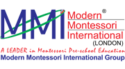 Thailand in Asia (School): Modern Montessori International - International School - Thailand