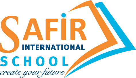 Turkey in Asia (School): Safir International School - International School - Turkey