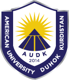 Review Middle East: American University Duhok Kurdistan (AUDK) - Private University - Kurdistan, Middle East