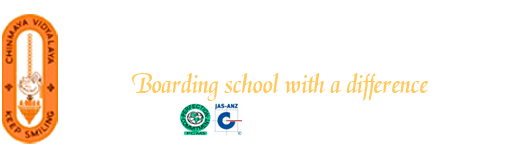 India in Asia (School): Chinmaya Vidyalaya - International Boarding School - India