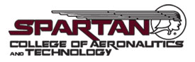 Korea, South in Asia (College): Spartan Asia Aviation Academy (SAAA) - International Pilot Training College - South Korea