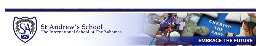 The Bahamas in North America (School): St Andrews Nassau - Primary and Secondary School - Bahamas